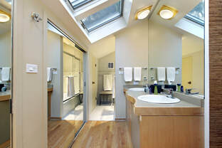 South Shore Roofing Pros - Benefits of Skylights 2
