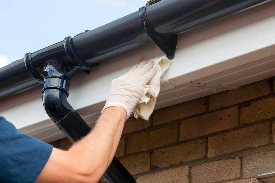 South Shore Roofing Pros - Gutter Installation and Repair