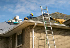South Shore Roofing Pros - Have You Inspected your Shingled Roof