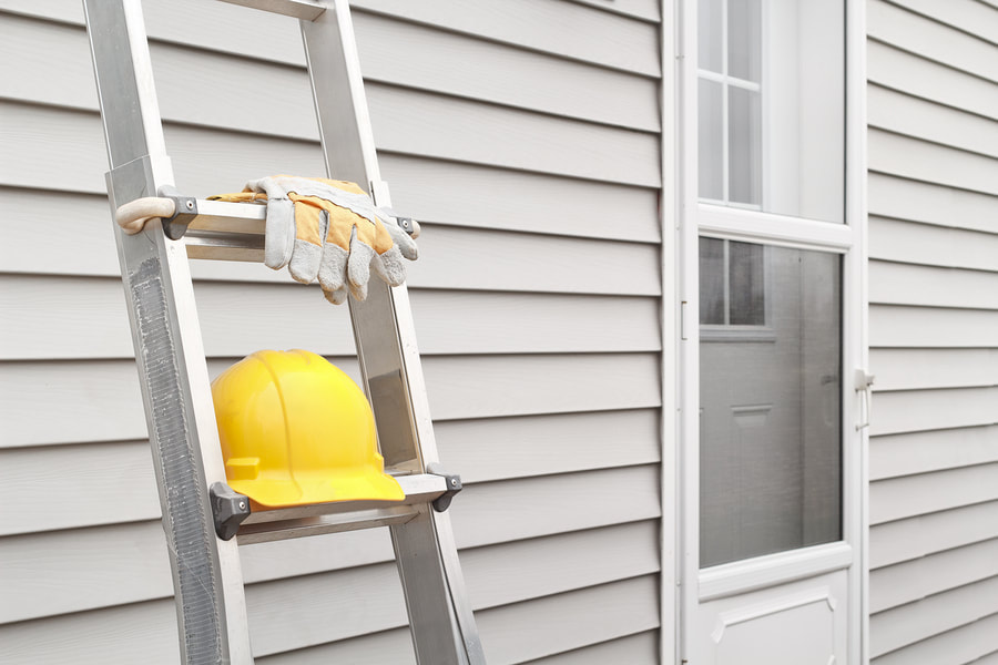 South Shore Roofing Pros - Siding