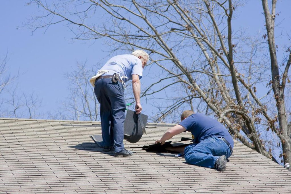 South shore roofing pros - roof-repair-and-replacement