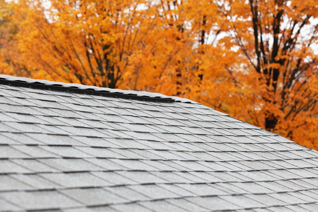 South Shore Roofing Pros - How To Prepare Your Roof for Fall (Autumn) In New England - Featured