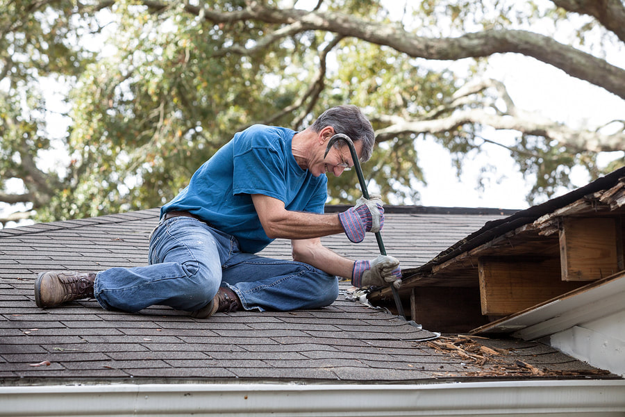 South Shore Roofing Pros - Services
